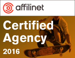 affilinet Certified Agency 2016