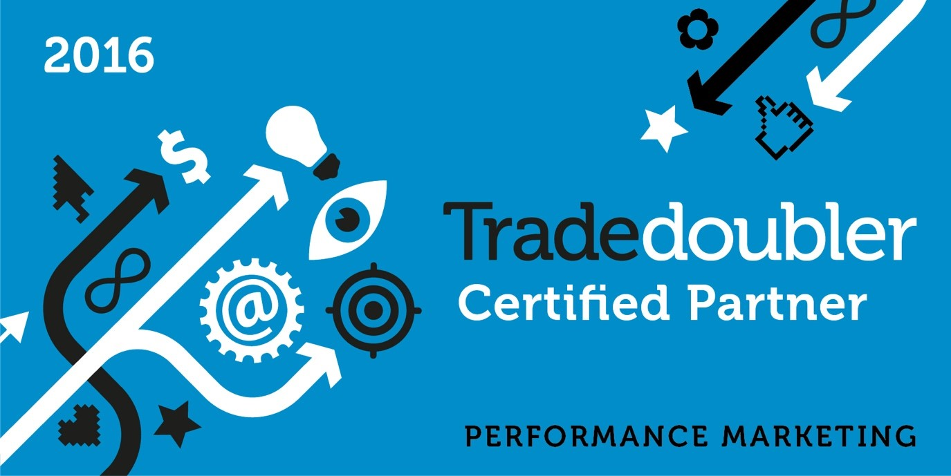 Tradedoubler Certified Agency